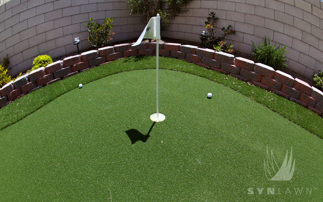 SYNLawn Golf